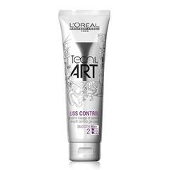 L'Oreal Professionnel Tecni.art Liss Control - Гель-крем для гладкости и контроля вьющихся волос