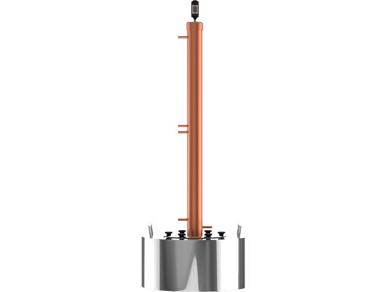 Самогонные апараты Самогонный аппарат CuprumSteel Rocket42 15 л 10541_G_1507035049565.JPG