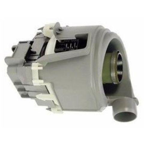 Насос с тэном для посудомоечной машины  Bosch (Бош)/ Siemens (Сименс) - 651956
