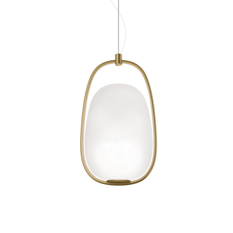 Подвесной светильник Lanna by KUNDALINI