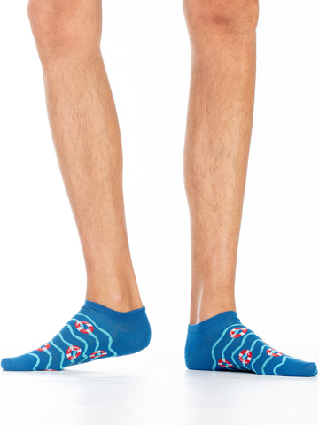 Мужские носки W91.N01.975 Wola