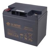 Аккумулятор для ИБП B.B.Bаttery BPS33-12  (12V 33Ah / 12В 33Ач) - фотография