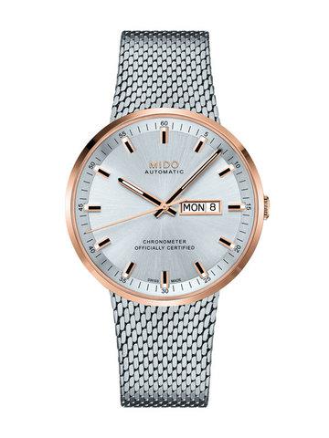 Часы мужские Mido M031.631.21.031.00 Commander