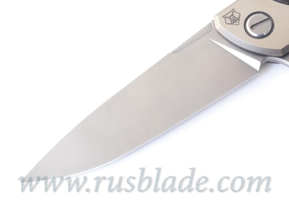 Shirogorov 2020 F95NL CF inlay М390