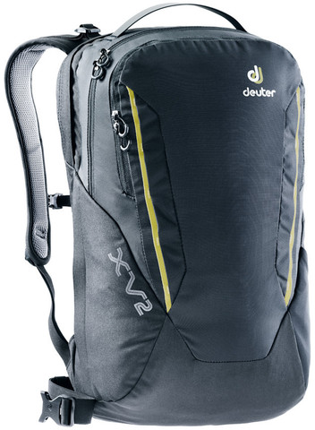 Рюкзаки Deuter XV 2 Black