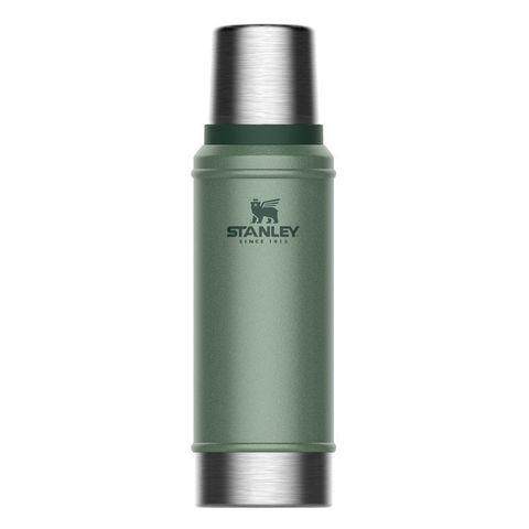Термос Stanley The Legendary Classic Bottle (10-01612-027) 0.75л зеленый