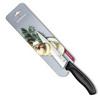 Нож Victorinox разделочный, лезвие 15 см, черный в блистере