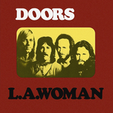 The Doors / L.A. Woman (LP)