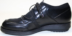 Туфли женские на низком ходу - туфли кроссовки.