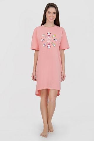 LDR2376 Домашнее платье женское