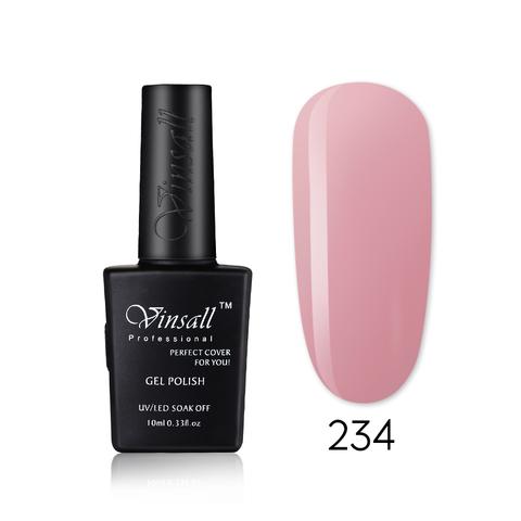 Гель-лак Vinsall pastel  №234