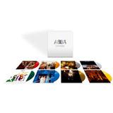 ABBA / The Studio Albums (Limited Edition Box Set)(Coloured Vinyl)(8LP)