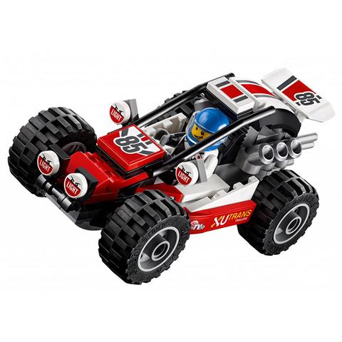 LEGO City: Багги 60145 — Buggy — Лего Сити Город