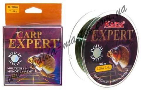 Леска CARP EXPERT YX-406-30