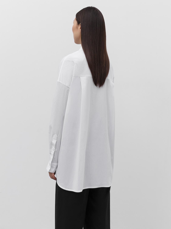 Рубашка Ray, Белый