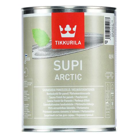 Супи Арктик - Supi Arctic