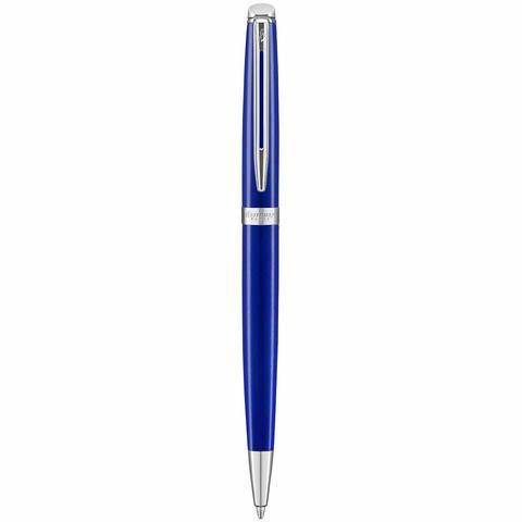 Шариковая ручка Waterman Hemisphere Bright Blue CT