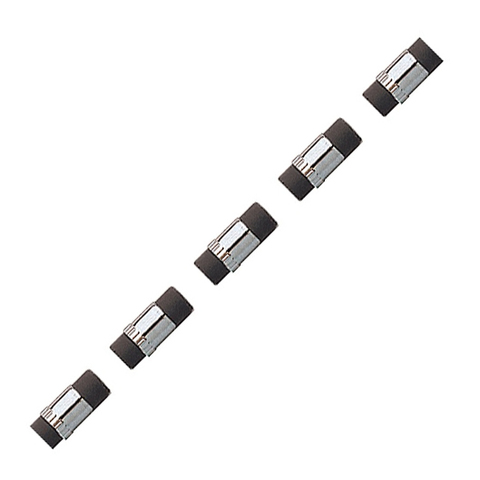 Ластик Cross  (8753) для механического карандаша без кассеты 0.5 и 07 мм 5 шт в блистере