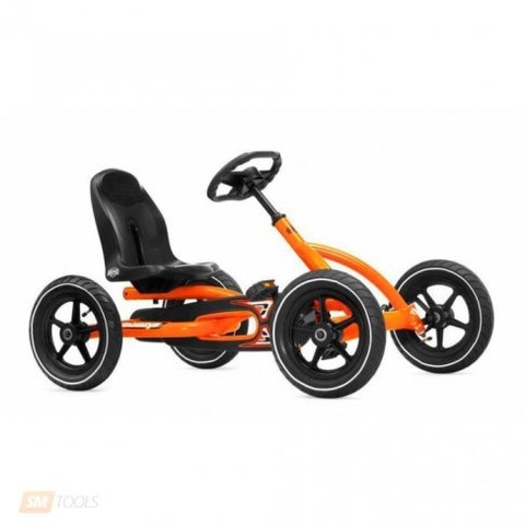 Веломобиль детский BERG Buddy Orange арт. 24.20.60
