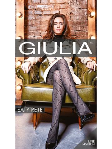 Колготки Saty Rete 02 Giulia