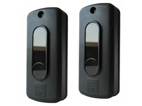 DIR10 - Фотоэлементы / передатчик, приемник / накладные, дальность 10 м Came