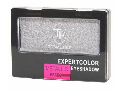 ТФ Тени с эф. металлик т.151 Eyeshadow Mono CTE-20 Aluminum Foil