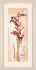Lanarte Ирис (Iris Botanical)
