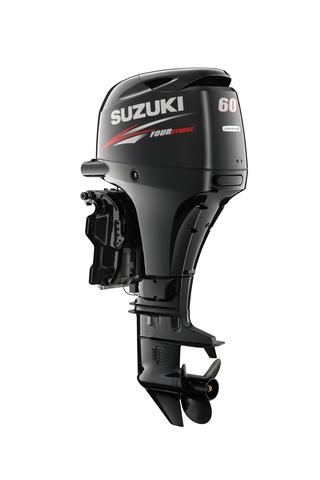 Мотор лодочный Suzuki DF60ATS(L)