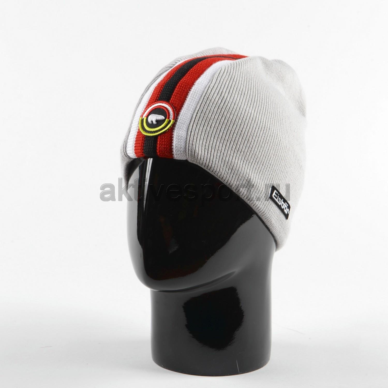 Длинные шапки Шапка-бини вязаная Eisbar Toni 131 Toni_131.jpg
