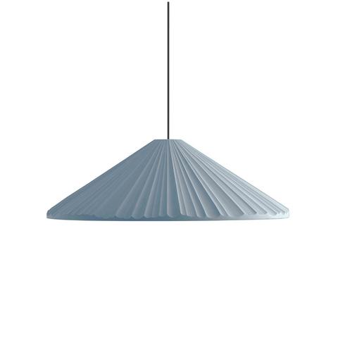 Подвесной светильник копия Pu-Erh by Marset (синий)