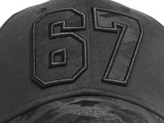 Бейсболка № 67