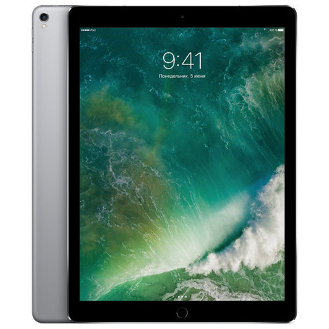 iPad Pro 12.9 1Tb Wi-Fi Space Grey
