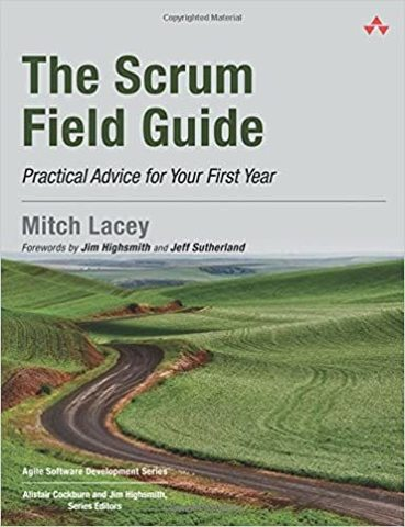 Книга The Scrum Field Guide