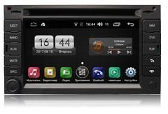 Штатная магнитола FarCar s170 для Skoda Superb 08+ на Android (L016)