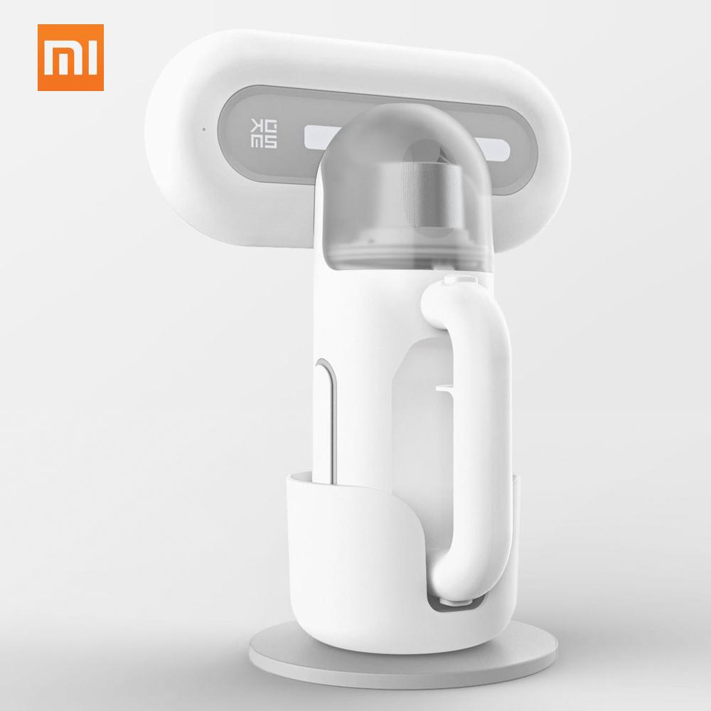 Ручной пылесос Xiaomi SWDK Wireless Handheld Mite Cleaner KC101
