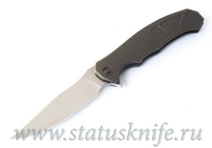 Нож We Knife 037 910A M390