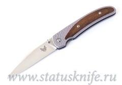 Нож Benchmade Osborne Opportunist BM440 Prototype