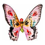 Панно настенное Бабочка 28х26 см, артикул 628-091, производитель - Annaluma