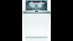 Встраиваемая Посудомоечная Машина 45См. Serie 6 Bosch SPV6HMX4MR фото