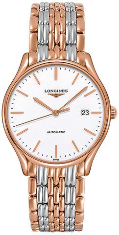 Longines L4.960.1.12.7