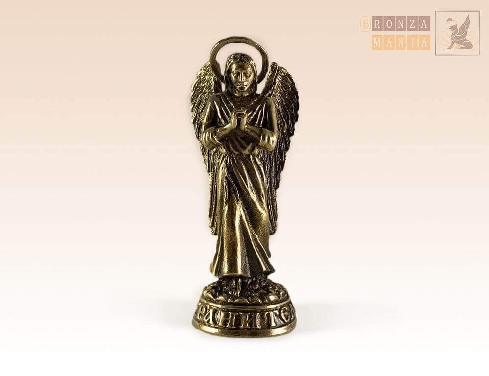 фигурка Ангел - хранитель