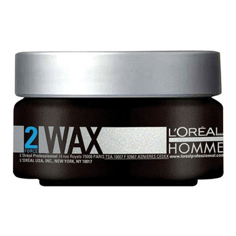 L'Oreal Professionnel Homme Wax - Воск для укладки волос