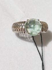 Дебби нат (кольцо из серебра)