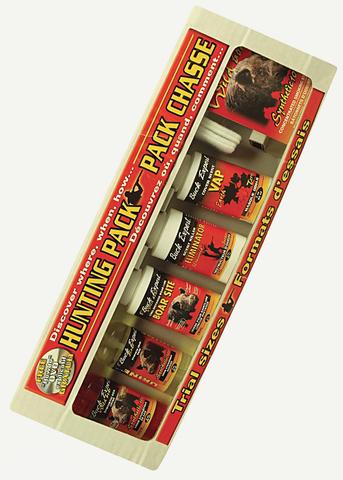 Охотничий набор Buck Expert - кабан