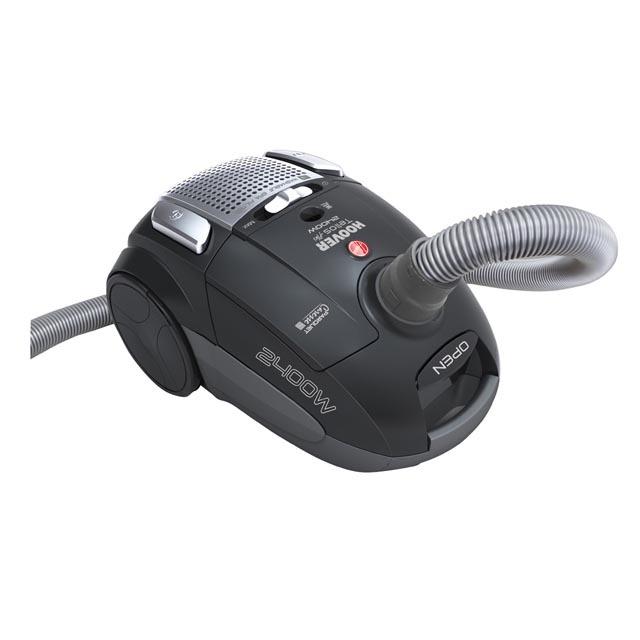 Мешковые Мешковый пылесос Telios Plus TTE2407 019