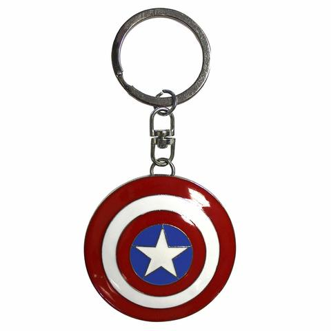 Брелок 3D ABYstyle: Shield Captain America
