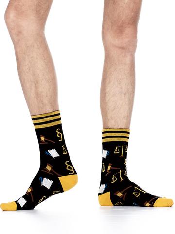 Мужские носки W94.N03.479 Wola