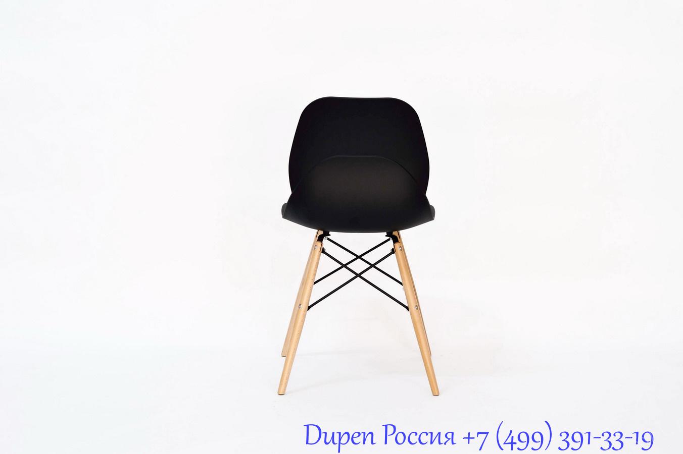 Стул PW-025 черный
