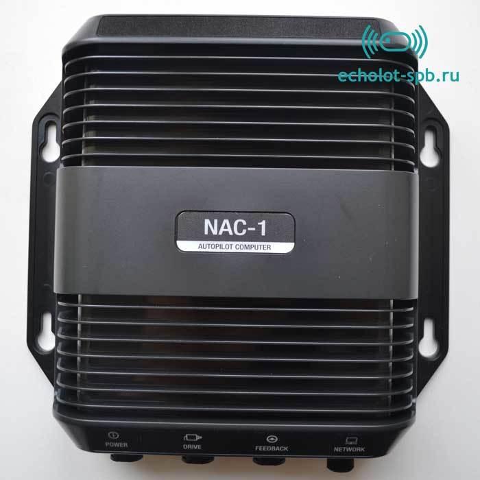 Компьтер NAC-1 из комплекта Lowrance Outboard Pilot Hydraulic Pack