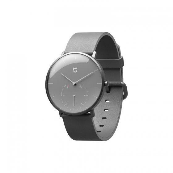 Смарт-часы Xiaomi Mijia Quartz Watch (Gray)